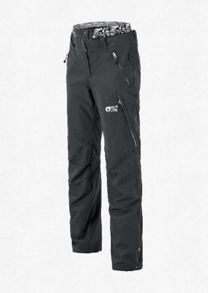 Picture Treva Snowboardhose schwarz (Damen) 2020