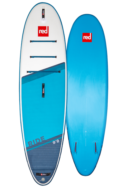 """Red Paddle Co 9´8"""" RIDE MSL 2021"""