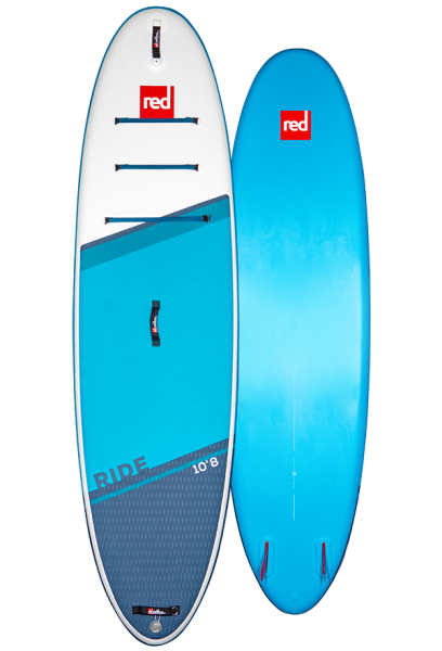"""Red Paddle Co 10´8"""" RIDE MSL 2021"""