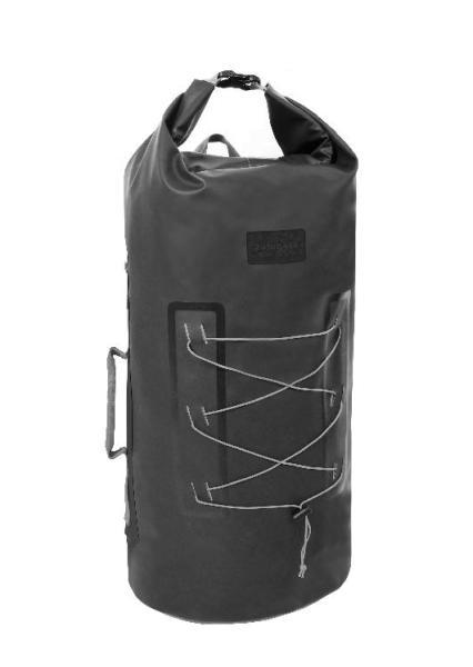 ZULUPACK Smart Tube Waterproof Backpack 20 PVC