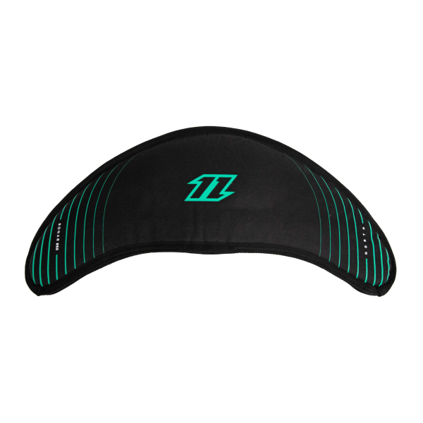 North Front Wing Covers - Black Sand bei brettsport.de