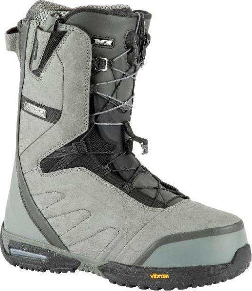 NITRO Select TLS Boot 2021
