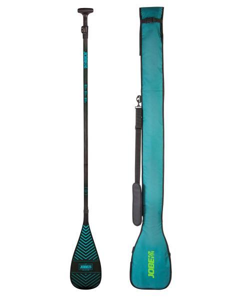 JOBE Carbon Pro SUP Paddel 3-teilig mit Tasche