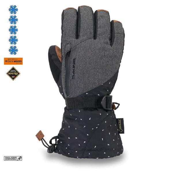 DAKINE Sequoia Damen Ski-/ Snowboard Handschuhe