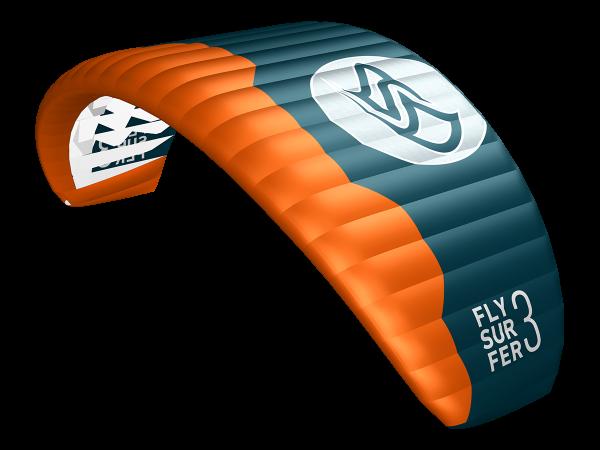 Flysurfer Peak 4 (Kite Only)