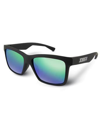 Jobe Dim schwimmfähige Sonnenbrille Black-Green