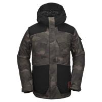 Volcom Vco Inferno Insulated Jacket S