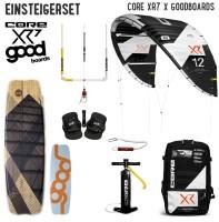 Core XR7 X Goodboards Einsteigerset
