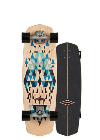 """Carver Prisma 30.5"""" Surfskate CX 2020"""
