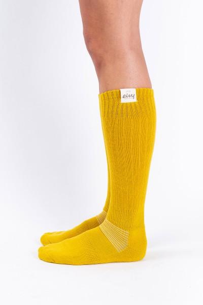 EIVY Rib Underknee Wool Socks