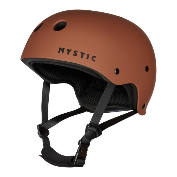 Mystic MK8 Helmet - Rusty Red bei brettsport.de
