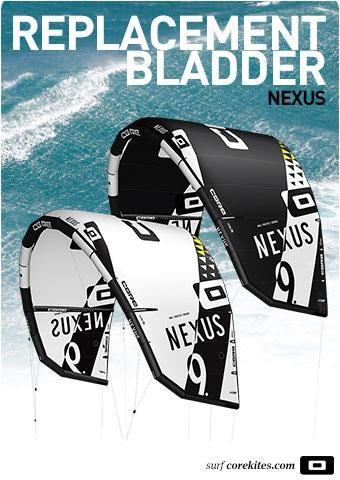 CORE Nexus Bladder