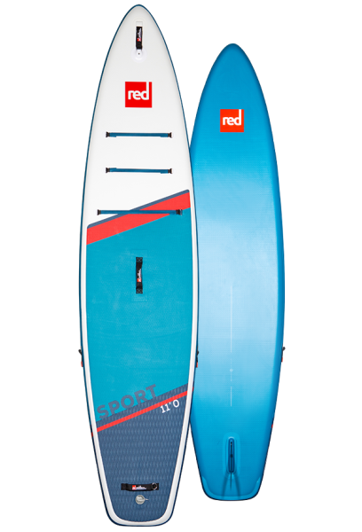 """Red Paddle Co 11'0"""" SPORT MSL 2021"""
