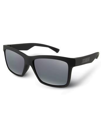 Jobe schwimmfähige Sonnenbrille Black-Smoke