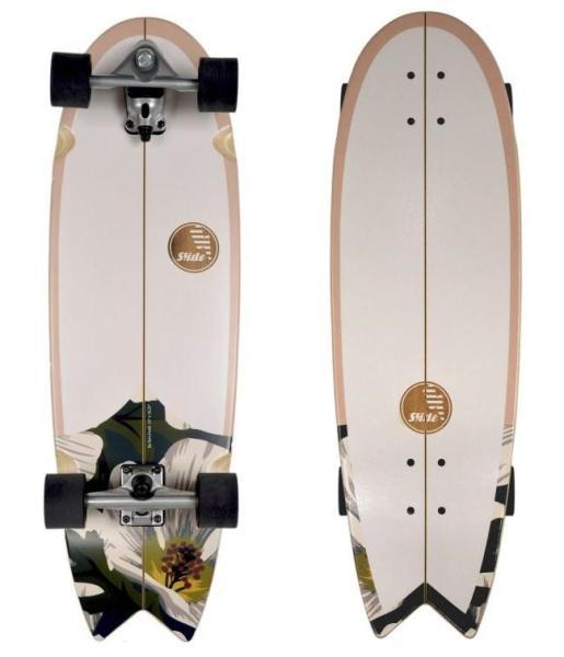Slide Surfskateboard Swallow Wahine 33″