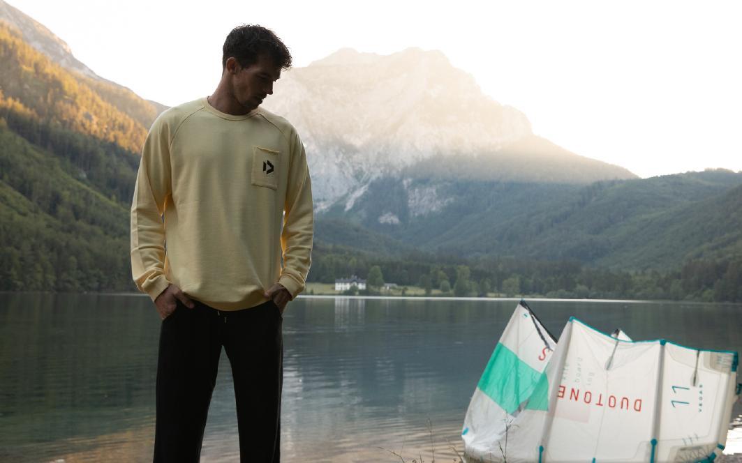 Duotone Sweater TEAM - bei brettsport.de