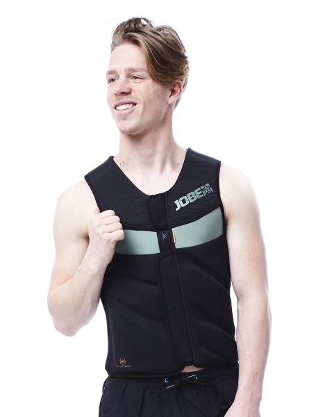 Jobe Hybrid Comp Vest Men Nero L