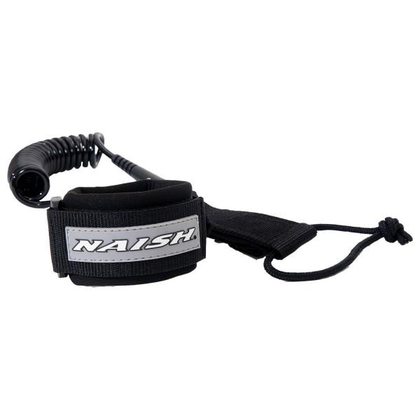 Naish S26 Coil Wrist Leash 6'0