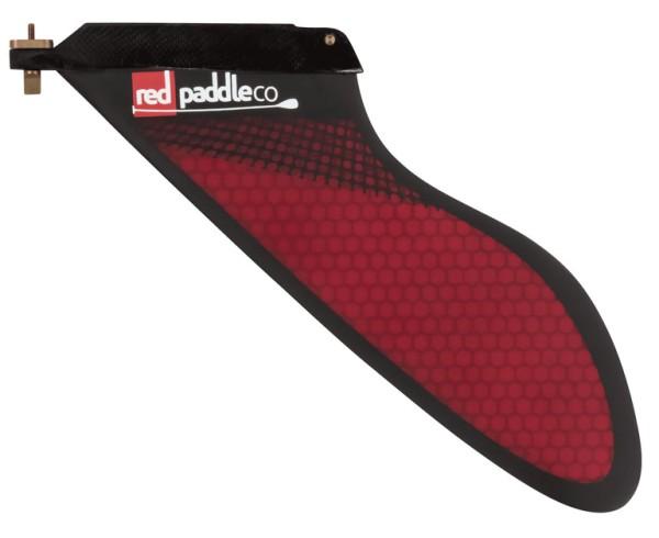 Red Paddle Co Ersatzfinne GFK US-Box rot/schwarz