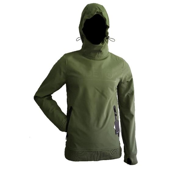 RIDE MN Bar Softshell Military