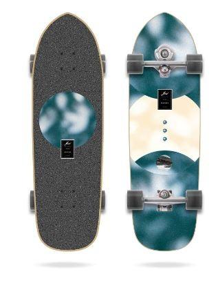 Yow MUNDAKA 32″ High Performance Series - Surfskate Complete bei Brettsport.de