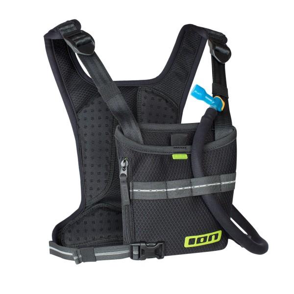 ION Hydration Vest Comp black 0 bei brettsport.de
