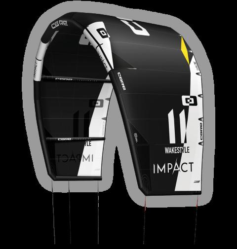 Impact 2 black