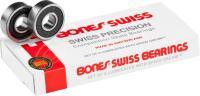 Bones® Swiss Skateboard Bearings 8er Pack
