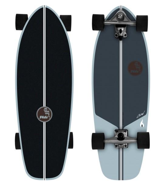 """Slide Surfskateboard CMC Performance 31"""""""