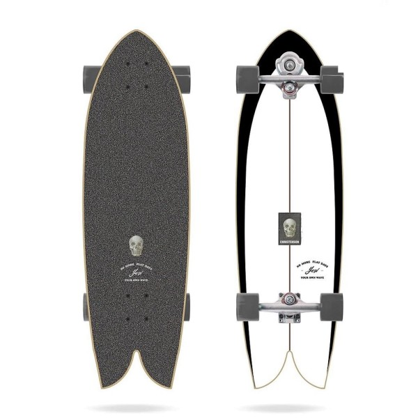 "Yow C-HAWK 33"" Christenson x Yow - Surfskate Complete"