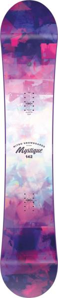 NITRO Mystique Snowboard 2021
