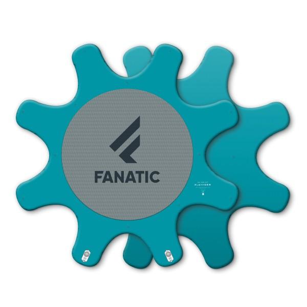 """Fanatic Fly Air Fit Platform 10""""x10"""" bei brettsport.de"""