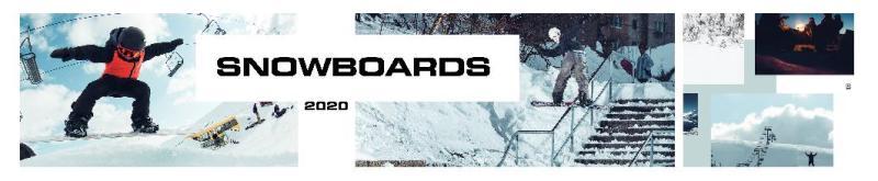 Goodboards Snowboards bei brettsport.de