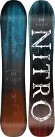 NITRO MAGNUM Snowboard 2022 159