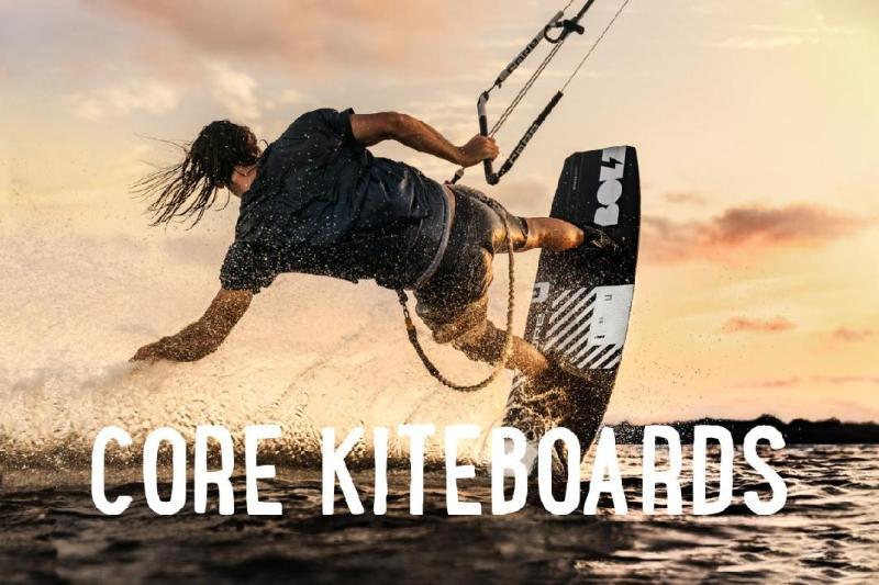Core Kiteboards bei brettsport.de