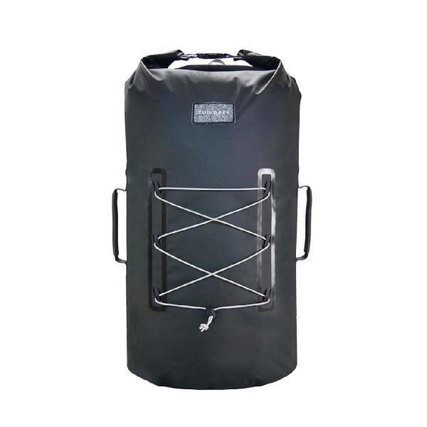 ZULUPACK Smart Tube Waterproof Backpack 40 PVC