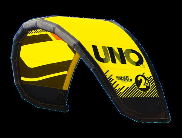 Ozone UNO V2 - Trainerkite