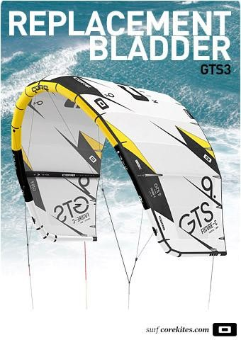 CORE GTS 3 Bladder