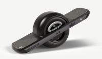 Onewheel Pint in der Black Beauty Brettsport Variante