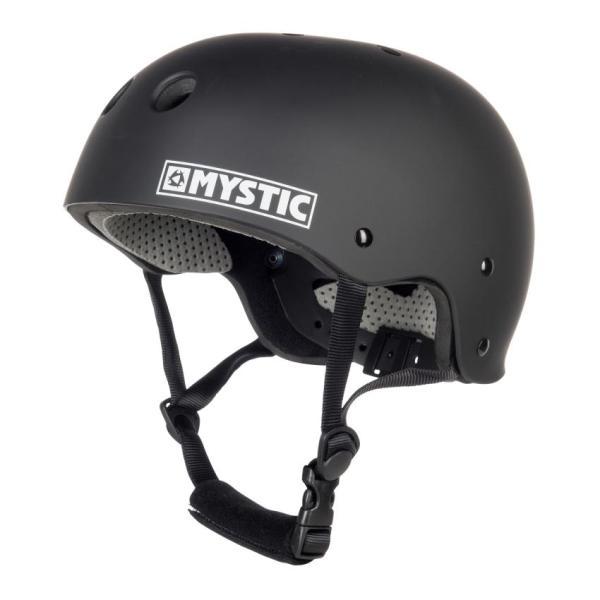 MYSTIC MK8 Helmet Black