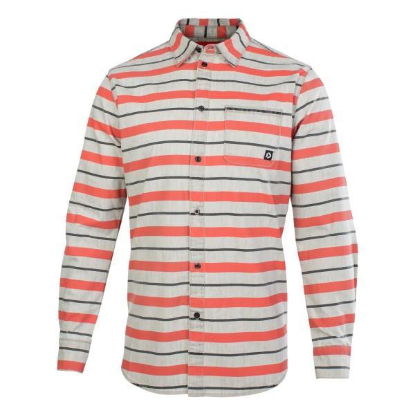 Duotone Shirt LS Denim