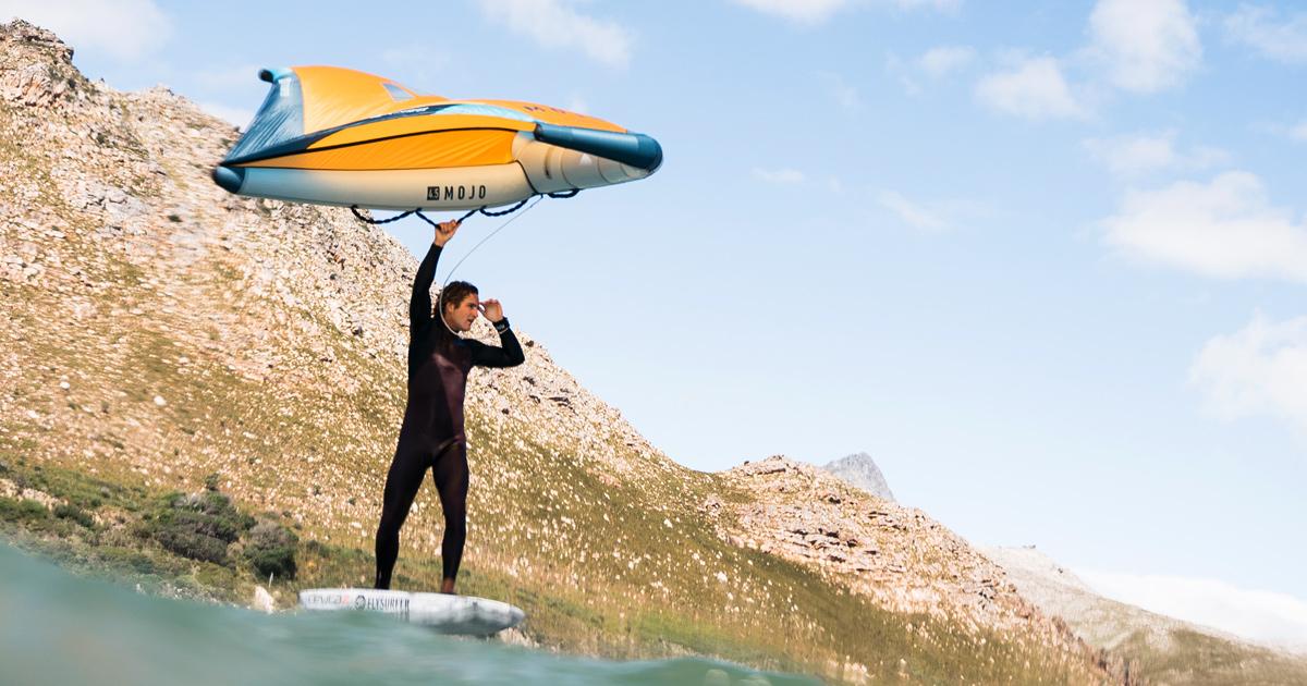 Flysurfer-MOJO_BalancedCenterofGravity