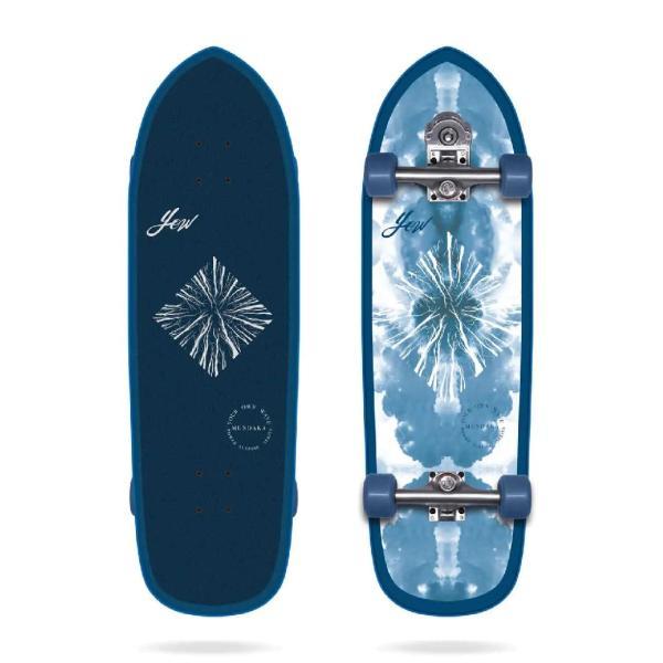 Yow MUNDAKA 32″ Surfskate Complete