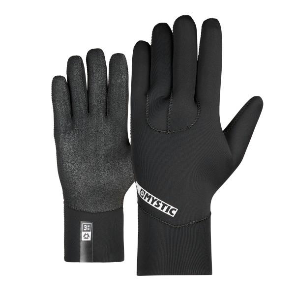 Mystic Star Glove 3mm 5Finger - Black bei brettsport.de