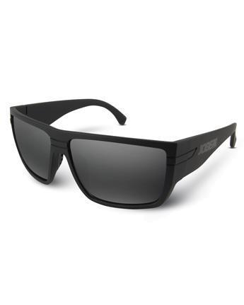 Jobe Beam schwimmfähige Sonnenbrille Black-Smoke