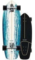 Carver Resin Surfskate Complete