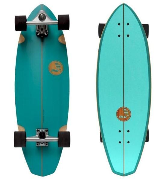 Slide Surfskates Board DIAMOND BELHARRA 32″