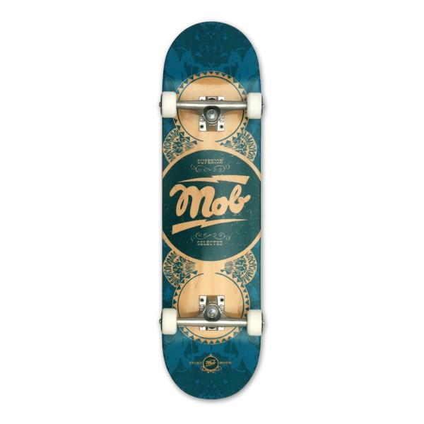 MOB Skateboards Gold Label Komplettboard - 8,25