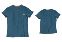 Jobe Discover T-shirt Men Teal Wassersport T-Shirt