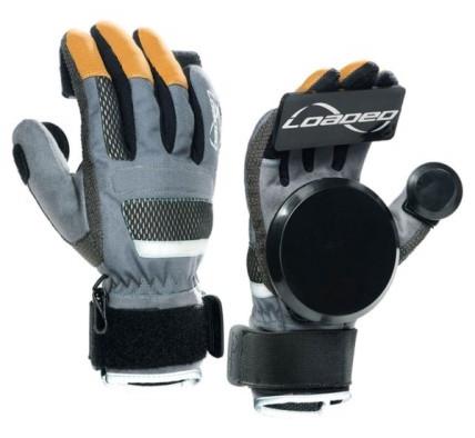 Loaded Freeride Gloves v7.0